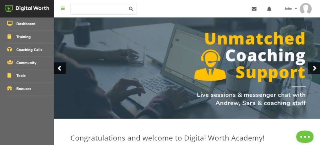 Digital-Worth-Academy-Review-