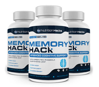 Memory Hack Product Image