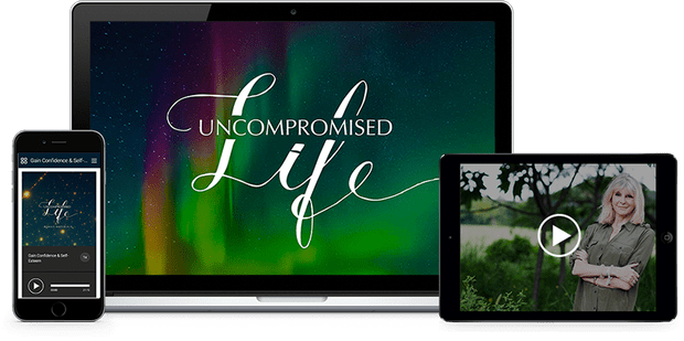 Uncompromised Life Masterclass