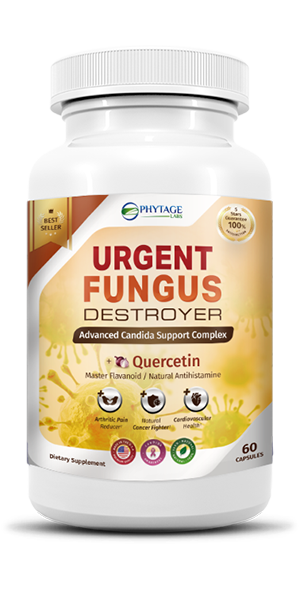 Urgent Fungus Destroyer