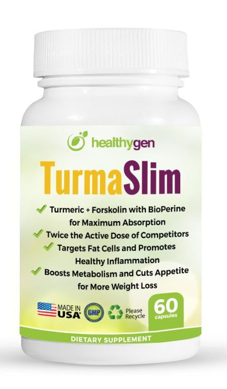 TurmaSlim Review Product