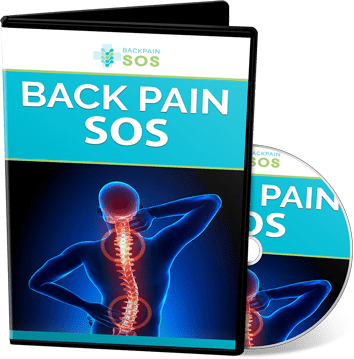 Back Pain SOS System