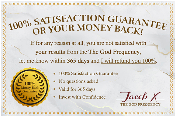 God-Frequency-satisfaction
