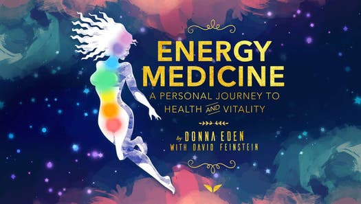 Mindvalley's Energy Medicine Review