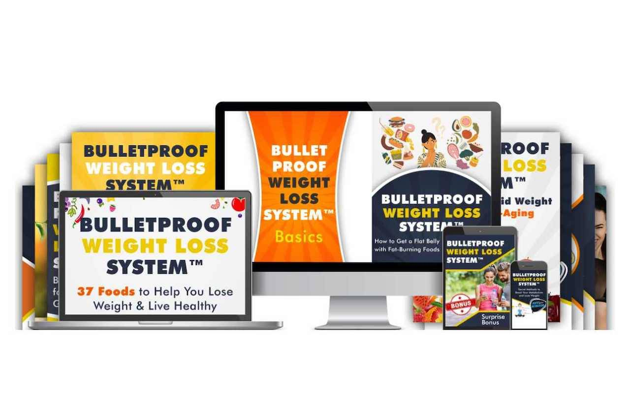 Bulletproof Weight Loss System Guide