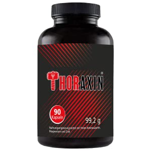 Thoraxin Product