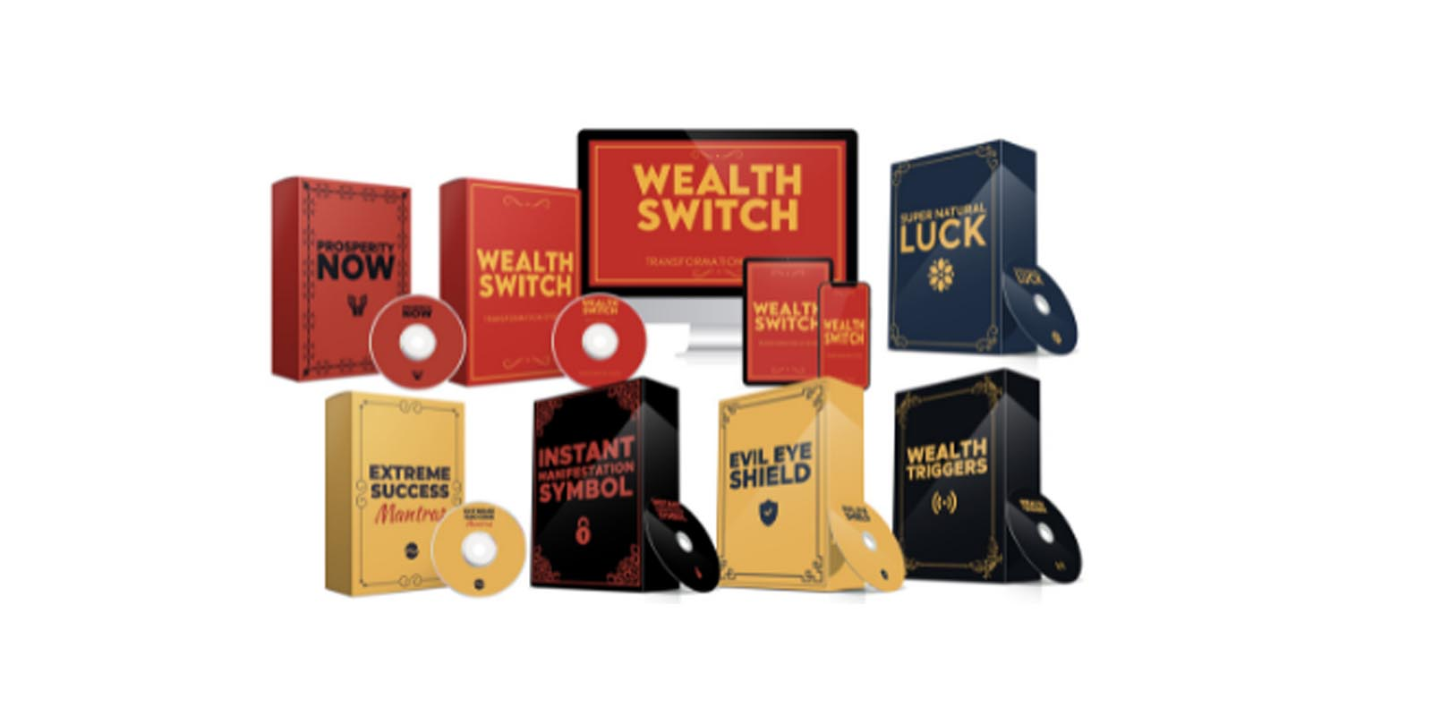 Wealth Switch Product
