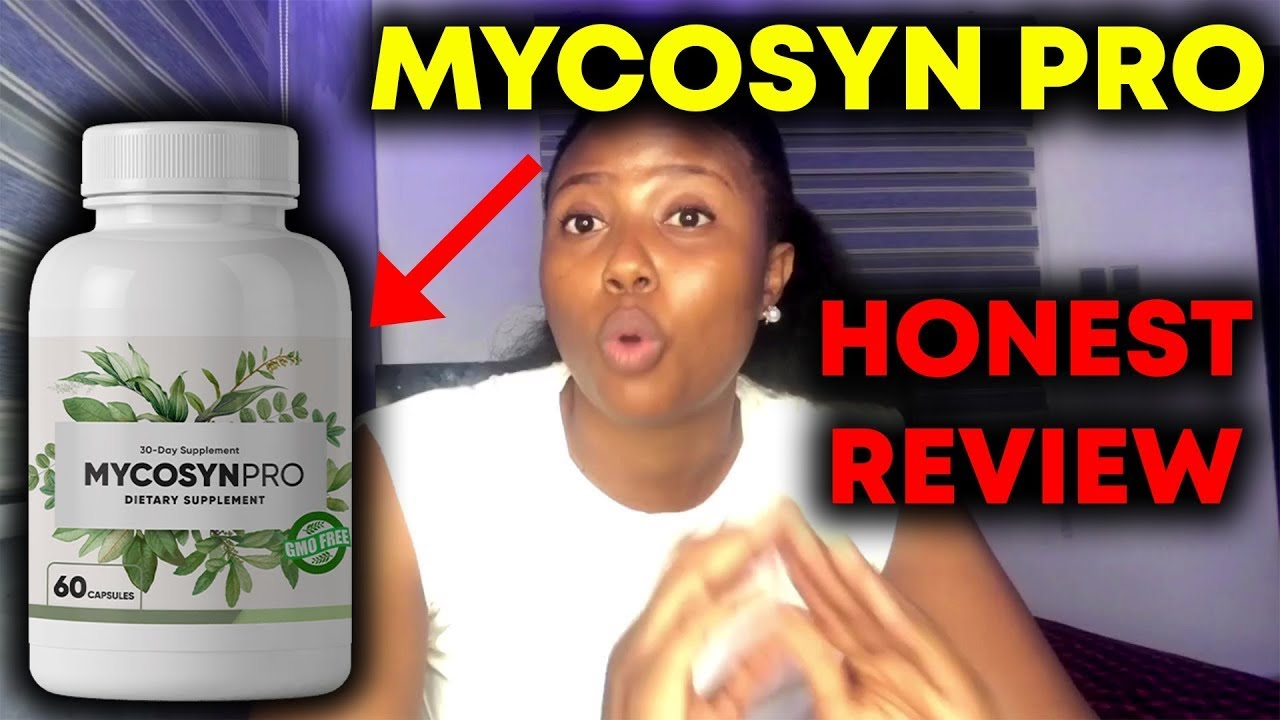 Mycosyn Pro Review
